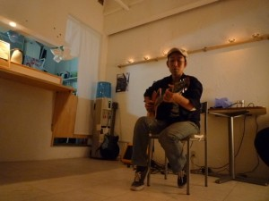 宇津雄一の宇宙一ラジオ2012年1発目は