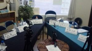 宇津雄一の宇宙一ラジオ 2012年1月最終週はてくてくテレビとのコラボ