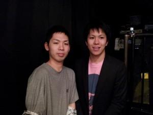 フクローズラジオ第4回は湘南デストラーデx天神ビクトリーファクトリーによる気になるトーク
