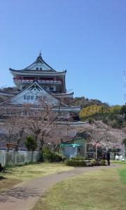 宇津雄一の宇宙一ラジオ 2012年4月第2週は