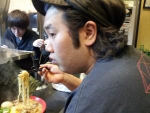 フクローズラジオ 第56回 MORIYAMA
