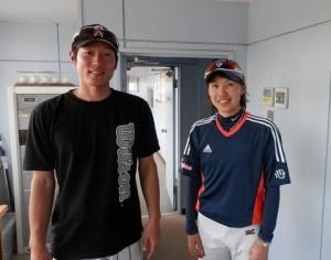 野球ラジオ 第6回 矢尾監督山口キャプテン